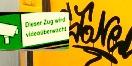 Video�berwachung � la Wiener Linien wirkt - Graffiti gut �berwacht III