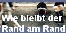 Cover - Wie bleibt der Rand am Rand - Autor Robert Sommer (Ausschnitt)