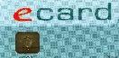 e-card des Hauptverbandes der Sozialversicherungen