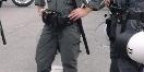 Polizeilicher Zugriff