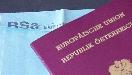 Reisepass per Rsa-Schreiben