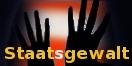 Cover - Staatsgewalt - Die Schatten des Rechtsstaates - Autoren: Katharina Rueprecht und Bernd-Christian Funk (Ausschnitt)