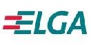 Logo der ELGA Gmbh (vormals: ARGE ELGA)