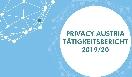 Titelbild - ARGE DATEN Tätigkeitsbericht 2019/20 - jpg-Format