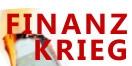 Cover - Finanzkrieg - Autor: Wolfgang Hetzer (Ausschnitt)