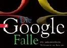 Cover Google-Falle (Ausschnitt)