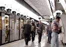 Verd�chtig sind alle - Jedem U-Bahn-Nutzer seine Kamera